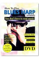 How To Play Blues Harp...Instantly