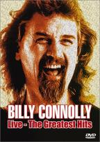 Billy Connolly Live - The Greatest Hits