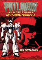 Patlabor: The Mobile Police - The TV Series Collection 2