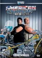 American Chopper: The Series - The Complete Third Season