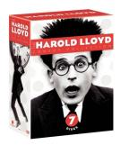 Harold Lloyd Comedy Collection