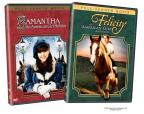 Felicity: An American Girl Adventure/Samantha: An American Girl Holiday
