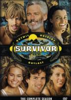Survivor - Palau - The Complete Tenth Season