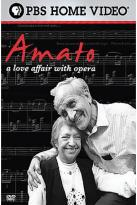 Amato - A Love Affair with Opera
