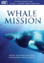 Whale Mission: Keepers of Memory / Last Giant
