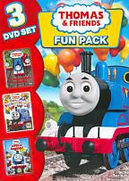 Thomas & Friends - Fun Pack