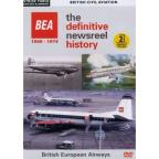 Bea: Definitive Newsreel History 1946-74