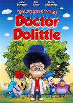 Voyages of Young Doctor Dolittle