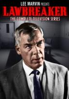 Lee Marvin Presents Lawbreaker - The Complete Television Series