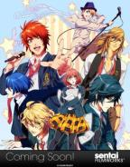 Uta no Prince Sama: Season 1