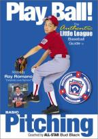 Play Ball!: Basic Pitching