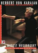 Herbert Von Karajan - Mussorgsky: Pictures at an Exhibition