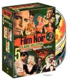 Film Noir Classics Collection - Vol. 2