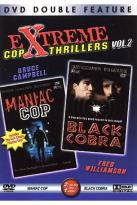 Extreme Cop Thrillers - Vol. 2