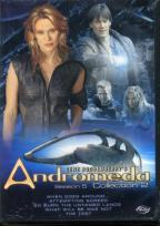 Gene Roddenberry's Andromeda - Season 5: Vol. 2