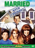 Married...With Children - The Complete Fifth Season