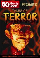 Tales Of Terror - 50 Movie Megapack