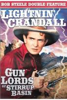 Lightnin' Crandall/Gun Lords of Stirrup Basin