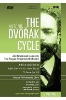 Dvorak Cycle - Volume 2