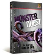 Monsterquest - Complete Season 2