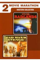 Western Movie Marathon: Into the Badlands/Dead Man's Revenge