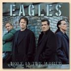 Eagles - Hole In The World DVD Single