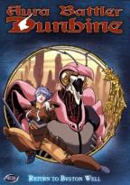 Aura Battler Dunbine - Vol. 5: Return To Byston Well