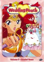 Wedding Peach - Vol. 7: Scarlet Tears