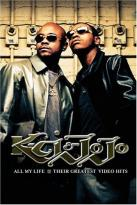 K-Ci & JoJo - All My Life: Their Greatest Video Hits
