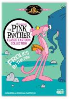 Pink Panther Classic Cartoon Collection - Volume 3: Frolics in the Pink