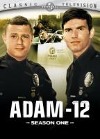 Adam-12- The Complete First Season