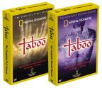 Taboo: The Complete First Season/The Complete Second Season