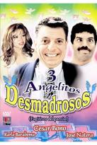 3 Angelitos Demadrosos