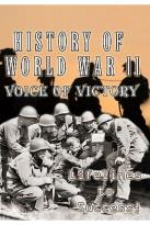 History Of World War II - Voice Of Victory