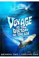 Voyage to the Bottom of the Sea - Season 2: Vol. 2