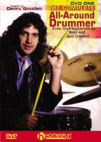 Complete All Around Drummer Vol 1