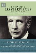 Discovering Masterpieces of Classical Music - Richard Strauss