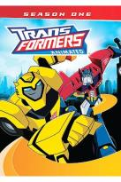 Transformers Animated - Season One