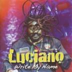 Luciano: Write My Name