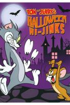 Tom and Jerry: Halloween Hi-jinks