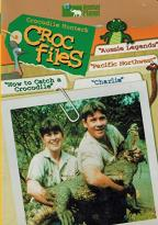 Crocodile Hunter's Croc Files - DVD
