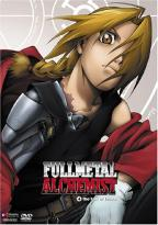 Fullmetal Alchemist - Vol. 4: The Fall of Ishbal