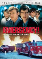 Emergency! - The Complete First Season