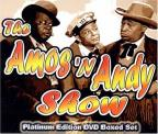 Amos 'N' Andy Show - Platinum Edition Box Set