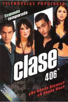Clase 406 - Season 2