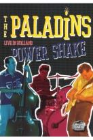 Power Shake Live DVD