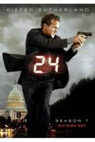 24 - The Complete Seventh Season