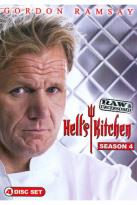 Hell's Kitchen: Season 4