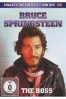 Bruce Springsteen: The Boss