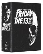 Friday the 13th - The Series - The Complete Series
